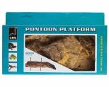 URS PONTOON PLATFORM 38X17X5.5CM - MEDIUM
