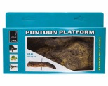 URS PONTOON PLATFORM 28X12X4.5CM - SMALL