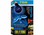EXO TERRA NIGHT GLO BULB 75 WATT