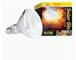 EXO TERRA SOLAR GLO SLF BLST UV/HEAT LAMP  160W*+