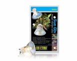 EXO TERRA SUN GLO DAYLIGHT HALOGEN LAMP  35W**