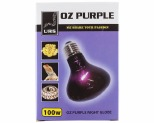 URS OZ PURPLE NIGHT 100W - SMALL