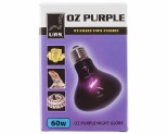 URS OZ PURPLE NIGHT 60W - SMALL