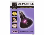 URS OZ PURPLE NIGHT 40W - SMALL