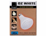 URS OZ WHITE CERAMIC 60W