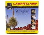 URS LAMP N CLAMP**