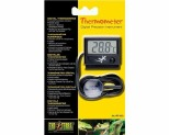 EXO TERRA LED THERMOMETER WITH PROBE
