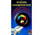 URS HYGROMETER ANALOG
