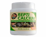 ZOO MED REPTI CALCIUM WITH D3 85GM A34-3