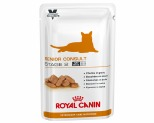 ROYAL CANIN VETERINARY DIET CAT SENIOR STAGE 2 100G