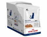 ROYAL CANIN VETERINARY DIET CAT NEUTERED ADULT WEIGHT 85G POUCHES X 12