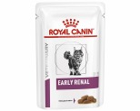 ROYAL CANIN VETERINARY DIET EARLY RENAL CAT FOOD 85G