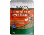PECKISH COMPLETE LAYER MEAL 5KG