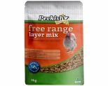 PECKISH FREE RANGE LAYER MIX 5KG