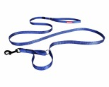 EZYDOG LEASH VARIO 4 LITE 12 STD BLUE 4 FT