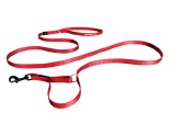 EZYDOG LEASH VARIO 4 LITE 12 STD RED 4 FT