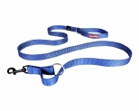 EZYDOG LEASH VARIO 4 25  STD BLUE 6 FT