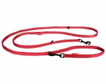 EZYDOG LEASH VARIO 6 LITE 12 S RED