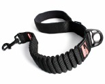 EZYDOG LEASH ZERO SHOCK 25 BLACK