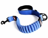 EZYDOG LEASH ZERO SHOCK 25 BLUE