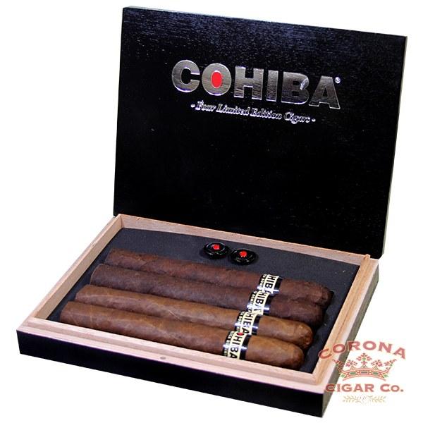 Image of Cohiba LE Cufflinks Gift Set