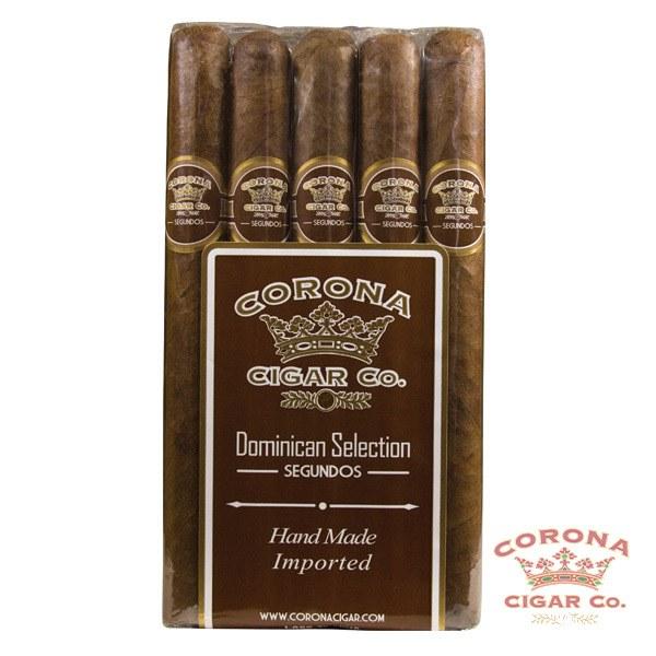 Image of Corona Segundos Presidente Cigar Bundle