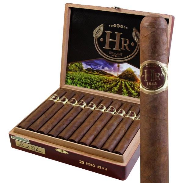 HR Toro Cigars
