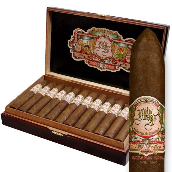 Belicoso Cigars