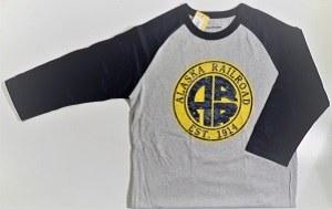 T-Shirt/Vintage/Baseball/S
