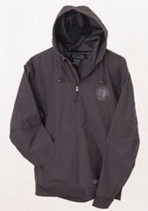 Sweatshirt/Titanium/FZ/XL