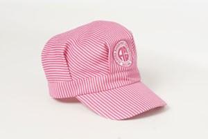 Hat/Adult/Engineer/Hot Pink
