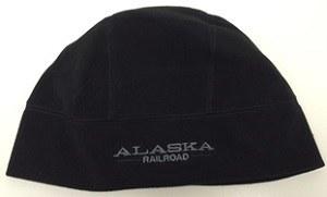 Hat/Adult/GlacierFleece/Blk