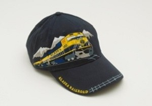 Hat/Adult/Train Around/Navy