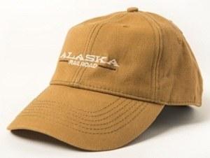 Hat/Adult/Ranger/Taupe/Black