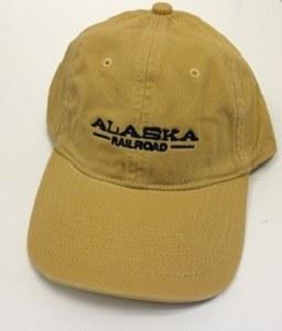 Hat/Adult/Harbor/Gold/Brand