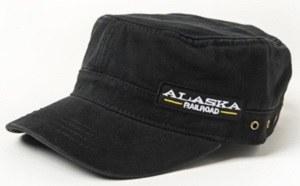 Hat/Adult/Rebel/Black
