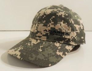Hat/Adult/Marksman/Digi Camo