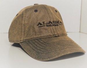 Hat/Adult/Sitka/Brown