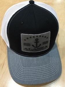 Hat/Destination/Anchorage