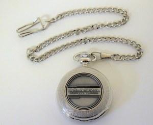 Pocket Watch/Silv/Edison Edit.