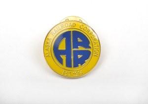 Pin/ARR 1914 Logo
