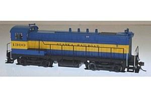 Model/HO/DCC/ARR #1300