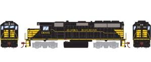 Model/HO/GP40-2/#3001