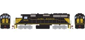 Model/HO/GP40-2/#3005