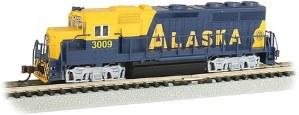 Model/N/GP40/#3009