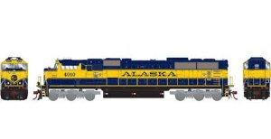 Model/HO/SD70/Cantwell/#4010