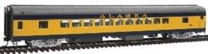 Model/HO/'71 ACF Coach