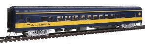 Model/HO/'99 Light/Coach