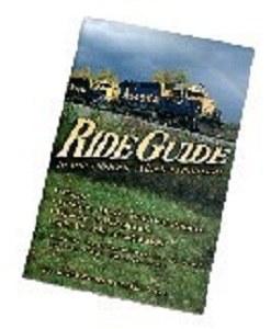 Book/Ride Guide