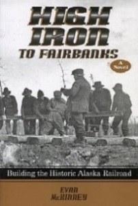 Book/High Iron to Fairbanks